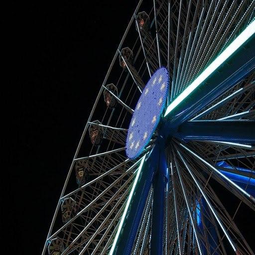Loreen альбом Carousel