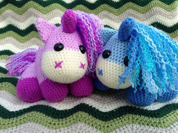 Crochet Unicorn Hair : Crochet, Unicorns and Crochet unicorn on Pinterest