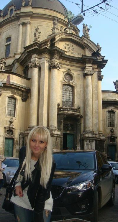 Анна Костыркина, 11 октября , Нижний Новгород, id21215455
