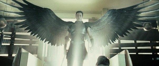 фильмов про ангелов