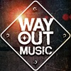 Way-Out Music - Музыкальный лейбл!