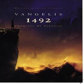 Vangelis альбом 1492