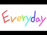 【艦これ】Everyday【金剛】