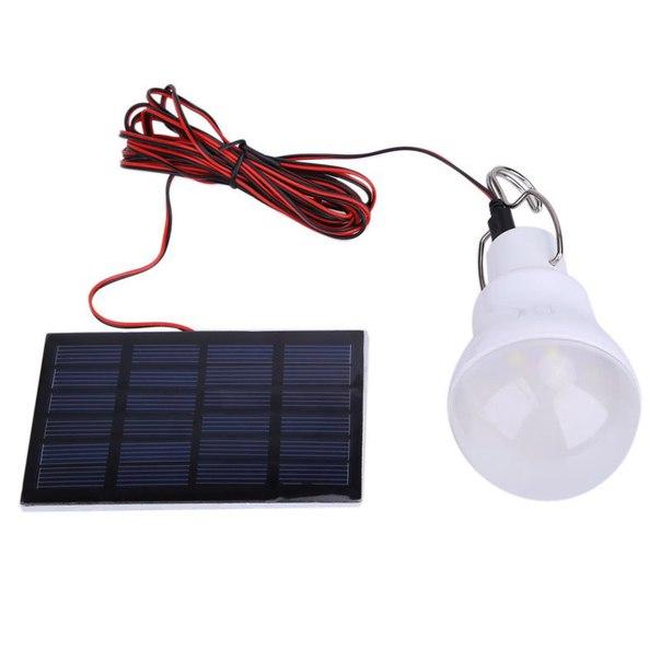 Купить на алиэкспресс светильники на солнечных батареях