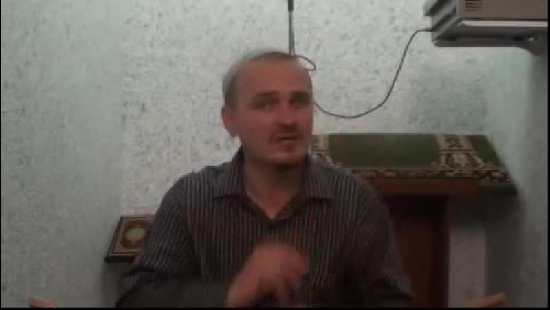 Боров Магомед- Башир