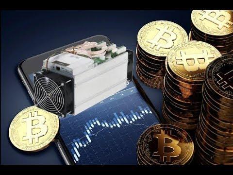 Asic AntMiner V9 Bitcoin Miner Btc BCC Шахтер асик майнинг биткоин шахтер майнер