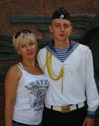 Надежда Сёмкина, Одесса, id153387212