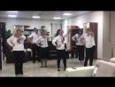 Веселый танцевальный клип на Юбилей!