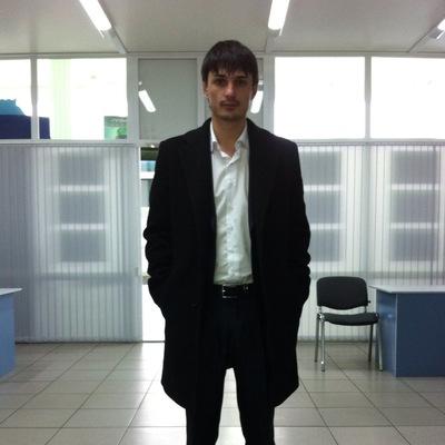 Олег Аалександрович, 10 июня , Черкесск, id213524649
