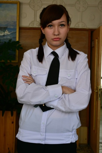 Ксения Первухина, 27 января , Санкт-Петербург, id113927709