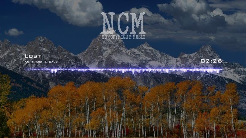 Kontinuum Savoi - Lost [No Copyright Music]