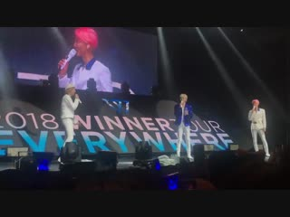 During the talk time, - SY Sorry, can I drink some water - SH JW Nonononono... - SY Please