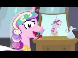 [Camellia] This Day Aria {Daniel Ingram RUS cover by RR} / My Little Pony: Friendship is Magic