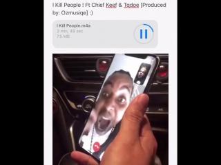 Snippet: Trippie Redd, Chief Keef & Tadoe — «I Kill People»