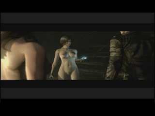 Agree, very Re6 ada nude