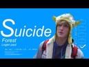Smile Sweet Sister Suicicde (Logan Paul Suicide meme)