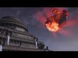 Трейлер 3 игры The Elder Scrolls Online дополнение Morrowind
