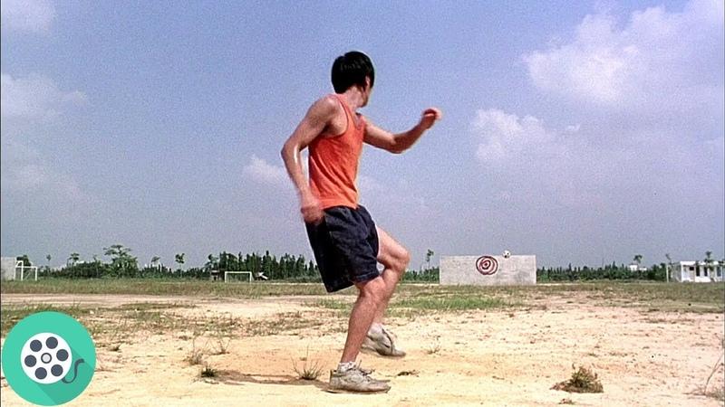 Футбол - это игра коллективная. Убойный футбол (2001) год.