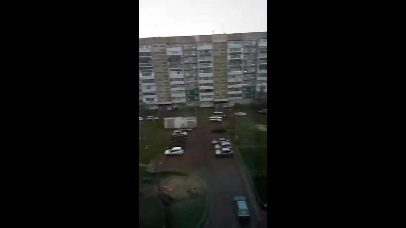 Настя Билецкая Live