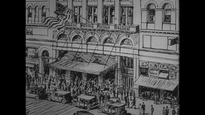 Carnegie Archives: Concerts at Carnegie Hall—Michael Rabin, 1955 (Excerpt)