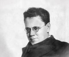 День памяти.Самуил Маршак Советский поэт, переводчик, писатель, редактор