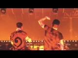 Heatbeat &amp Chris Schweizer