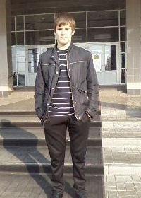 Рамиль Зарипов, 11 марта 1986, Ростов-на-Дону, id152202334