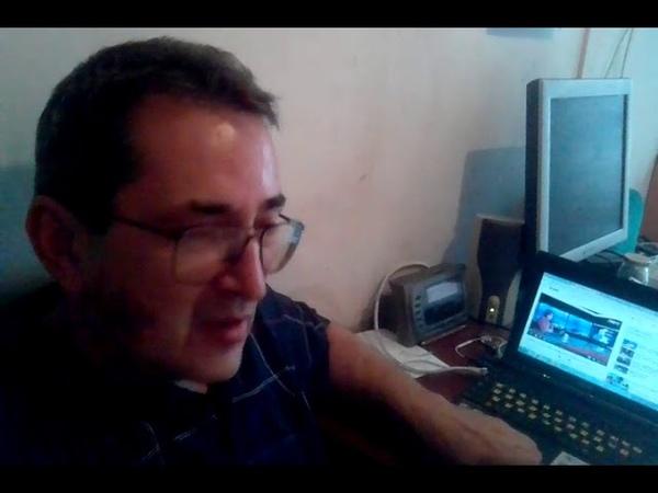 Интервью с еврейским террористом А. Кофманом об уничтожении Украины. Вячеслав Осиевский