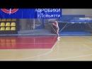 Анна Скребкова соло