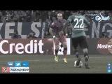 Promo ► Match: Real Madrid vs Schalke 04 (25.02.14)