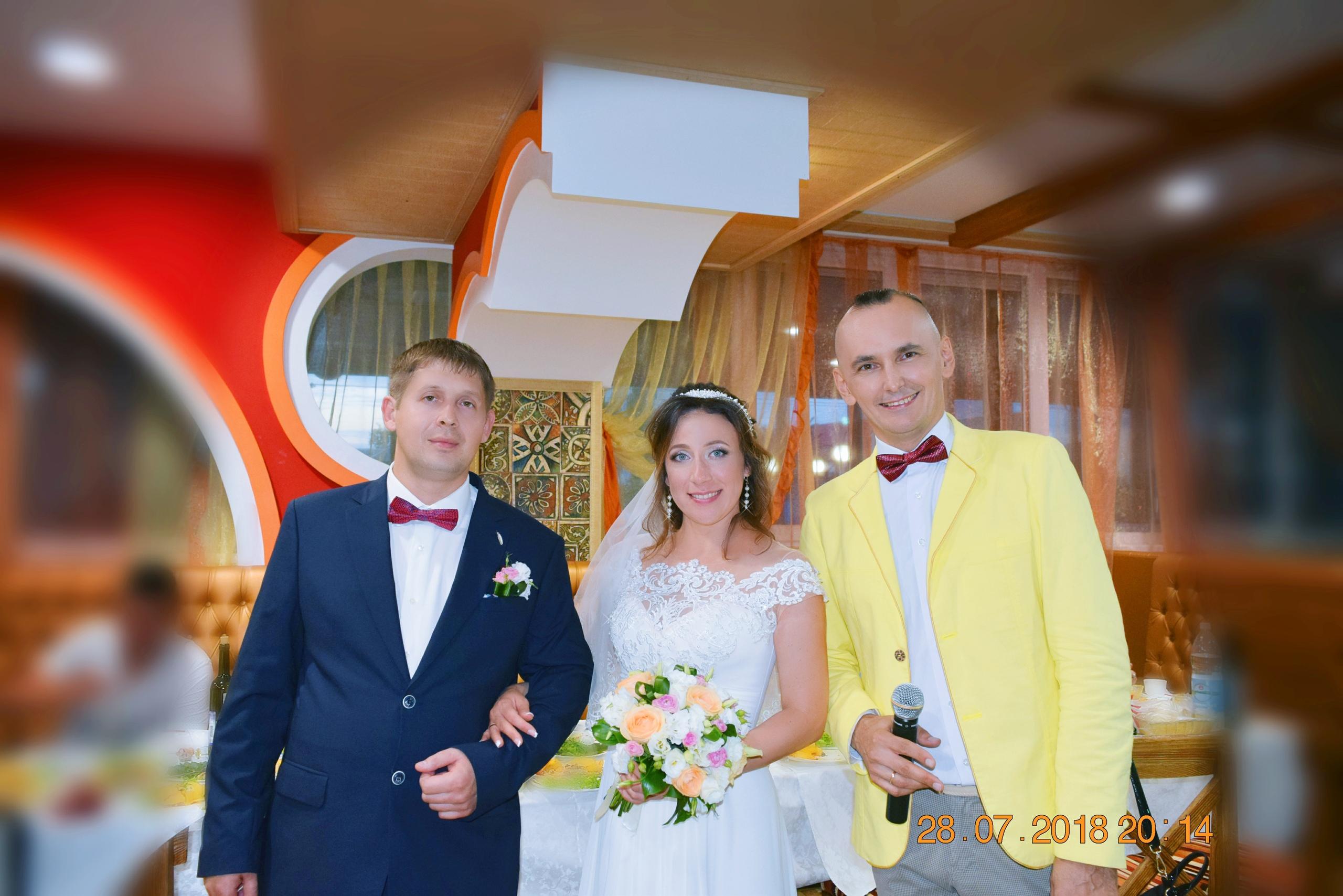 kr8XpofyFyk - Свадьба Степана и Ольги