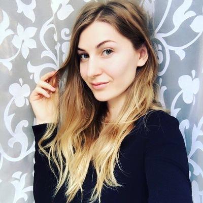 Оксана Вакилова