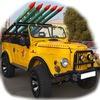 Ежегодный автопробег посвященный победе на Курск