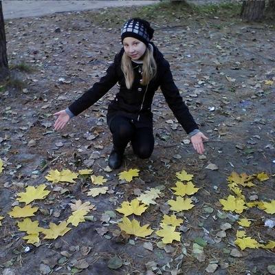 Анастасия Шавструк, 13 октября 1998, Унеча, id171504648