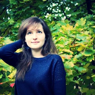 Ирина Гавриленко, 8 октября 1991, Грибановский, id147549532