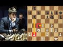 World 1 vs World 2 Kramnik vs Carlsen Candidates Tournament 2013 Round 9