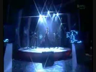 Tarja Turunen(ex Nightwish) - I Walk Alone _ Live 2007