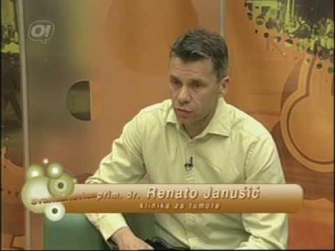 OTV Melanom otkrivanje i liječenje dr Janusic