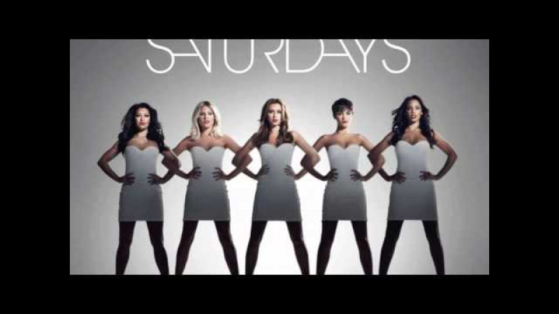 The Saturdays Heart Takes Over Richard Dinsdale Tanzanite Vocal Mix