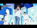 22.06.2018 - KBS Music Bank BTOB - Only One For Me
