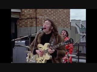 The Beatles - Dont Let Me Down