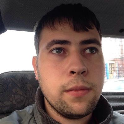 Ярослав Пущинский, 18 января 1992, Краснодар, id58718943