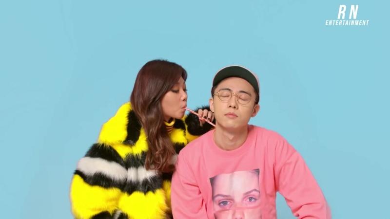 GIRIBOY - Hogu (feat. REN) (MV)