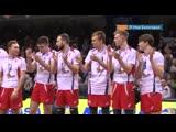 ВК «Белогорье» стал обладателем Кубка Вызова