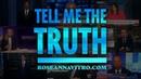 TELL ME THE TRUTH - Roseanna Vitro (Jon Hendricks, Ascap