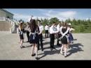 Выпускной вальс. Старонекрасовская ОШ. 50 ВЫПУСК ♥♥♥