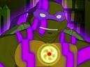 Черепашки ниндзя 2003 5 сезон 1 серия (Длань богов) многоголосая озвучка
