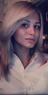 Ольга Андреева, 17 мая , Бердянск, id187484409