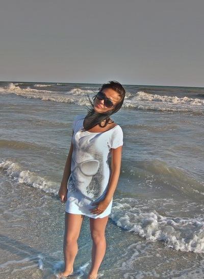 Лилия Иванова, 21 августа , Киев, id205296748