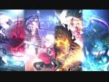 Fate/SN Anime x FGO